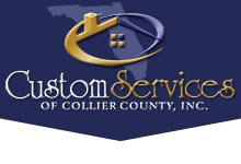 Custom Services of Collier County